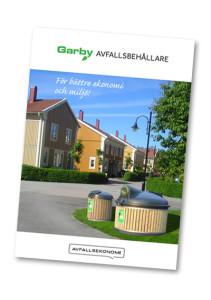Garby-Broschyr