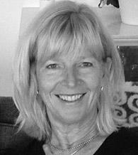 Elisabet Dahllöf